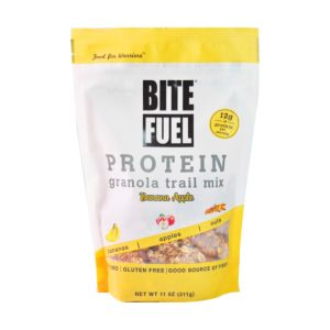 [美國BITE FUEL] BITE FUEL香蕉蘋果蛋白麥片 (311g)