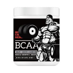 [The BeneFood] 支鏈胺基酸BCAA-橘子風味 (400g/罐)