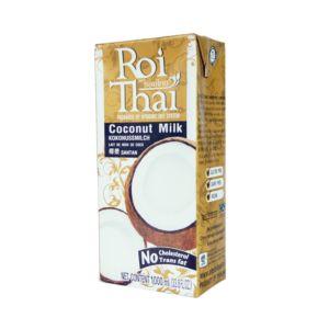 [泰國 Roi Thai] 邏依椰漿 (500ml/罐)
