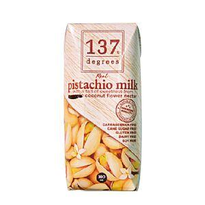 [137 degrees] 開心果堅果奶 (180ml/罐)