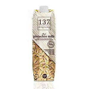 [137 degrees] 開心果堅果奶 (1000ml/罐)