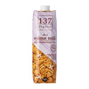 [137 degrees] 原味核桃堅果奶 (1000ml/罐)