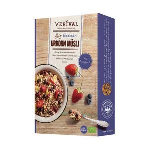 [Verival費里歐] 有機野生莓果穀物麥片 (325g/包)