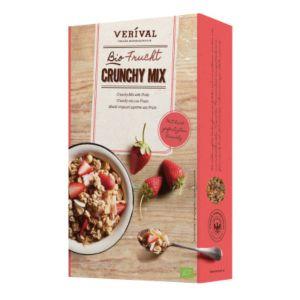 [即期品] [Verival費里歐] 有機草莓穀物麥片 (300g/包)