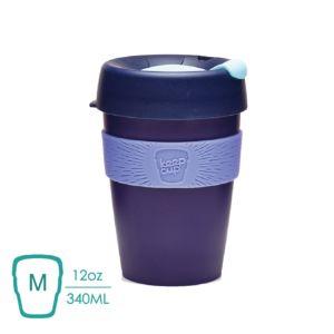 [澳洲 KeepCup] 隨身咖啡杯 - 藍莓 (M/340ml)