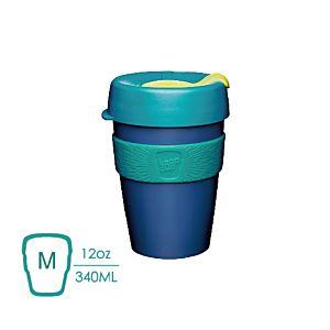 [澳洲 KeepCup] 隨身咖啡杯 - 清翠 (M/340ml)