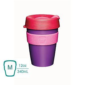 [澳洲 KeepCup] 隨身咖啡杯 - 紅莓(M/340ml)