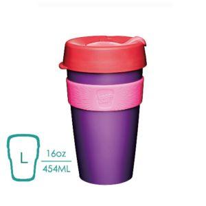 [澳洲 KeepCup] 隨身咖啡杯 - 紅莓 (L/454ml)