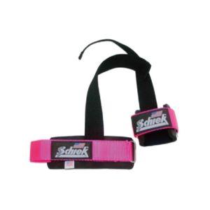 [美國 Schiek] 超級拉力帶 1000PLS型-粉色