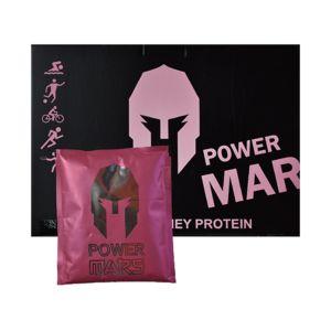 [戰神 Mars] 草莓能量乳清-高熱量 (60包/盒)