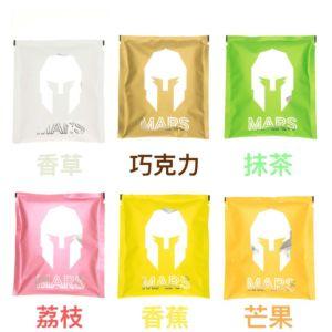 [戰神 Mars] 低脂乳清六入組(6包/組)
