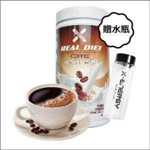 [韓國 X-Energy] 拿鐵咖啡蛋白飲 (500g/罐) {賞味期限: 2019-03-15}