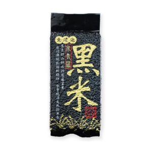 [水長流] 花蓮富里黑糯糙米 (600g/包) {賞味期限: 2019-01-03}