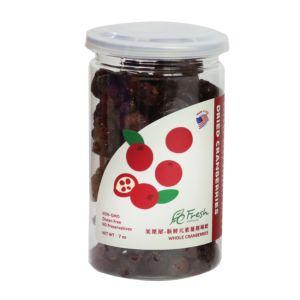 [美果屋] 新鮮元素蔓越莓乾(200g/罐)