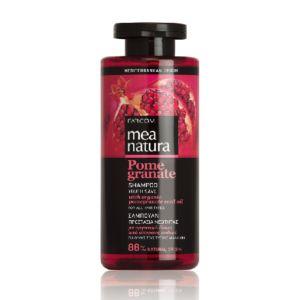 [美娜圖塔] 紅石榴淨化還原髮浴300ml