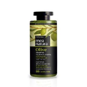 [美娜圖塔] 橄欖頭皮養護髮浴300ml
