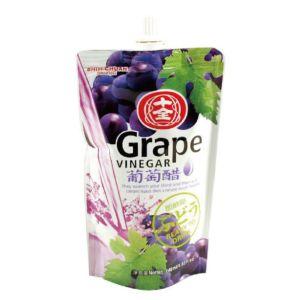 [十全] 葡萄醋飲料 (6入組)