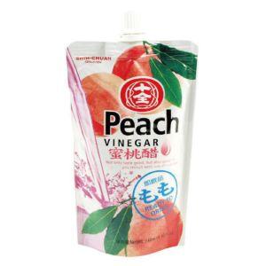 [十全] 蜜桃醋飲料 (6入組)