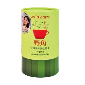 [野角Wild Cape]有機南非國寶綠茶
