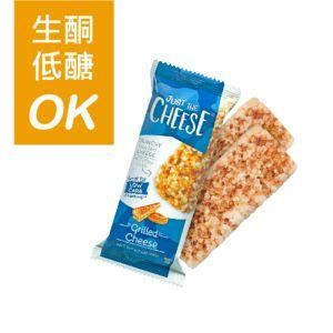 [美國 Just the Cheese] 經典烘烤起司脆餅