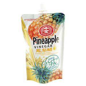 [十全] 鳳梨醋飲料(6入組)