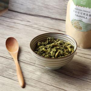 [Daily Boost] 抹茶可可烤燕麥 (275g/包) (原早窩系列)
