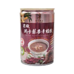 [光茵樂活] 有機瑪卡藜麥幸福飲(單罐)