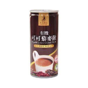 [光茵樂活] 有機可可藜麥飲 (單罐) (210g/罐)