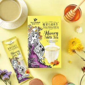 [蜜蜂工坊] 蜂蜜烏龍奶茶 (24g x 10包)