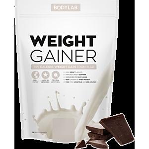[丹麥 BODYLAB] 高熱量乳清蛋白 - 香濃巧克力(1.5KG/袋)
