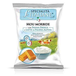 [夏瑞] 阿爾卑斯山牛奶糖(100g/包)