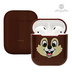 [CAMINO] 迪士尼正版授權 AirPods硬式保護套 奇奇與蒂蒂 奇奇款