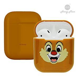 [CAMINO] 迪士尼正版授權 AirPods硬式保護套 奇奇與蒂蒂 蒂蒂款