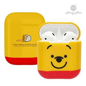 [CAMINO] 迪士尼正版授權 AirPods硬式保護套 小熊維尼