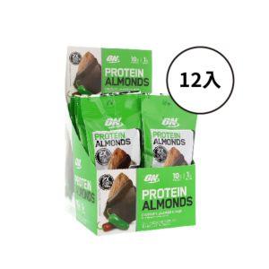 [美國 ON] 蛋白巧克力杏仁-墨西哥辣椒(43g/袋*12)