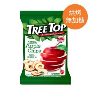 [TreeTop] 樹頂100%蘋果脆片 (70g/包)