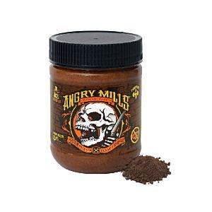[美國 Sinister Labs] Angry Milles 瘋狂可可花生醬(340g/罐) {賞味期限: 2019-01-11}