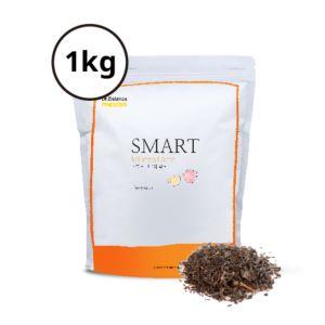[韓國 Dr.Balance+] 乳清蛋白-紅茶拿鐵(1kg/袋)