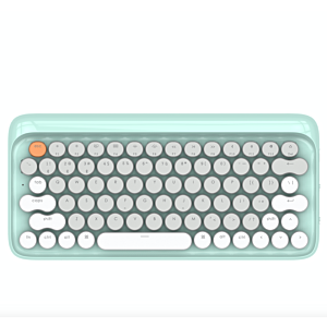 [Lofree] 打字機鍵盤 全球限定注音版 - 夏/青