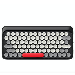 [Lofree] 打字機鍵盤 全球限定注音版 - 冬/黑