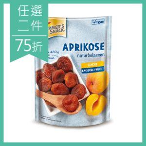 [Farmer's snack 美果農場] 杏桃乾 (80g/包)