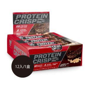 [美國 BSN] Syntha-6蛋白酥脆棒-巧克力(57g/條*12)