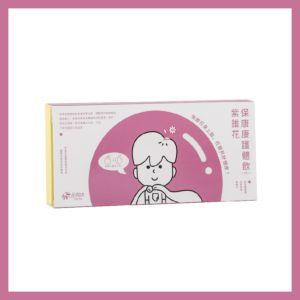 [花賜康] 紫錐花保康康護體飲(15mlx10瓶)