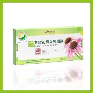 [花賜康] 紫錐花寶貝護體飲(10mlx10瓶)