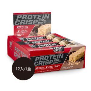 [美國 BSN] Syntha-6蛋白酥脆棒-摩卡巧克力(56g/條*12)