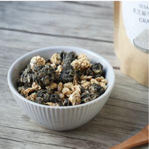 [Daily Boost] 黑芝麻牛奶烤燕麥 (275g/包) (原早窩系列)