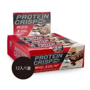 [美國 BSN] Syntha-6蛋白酥脆棒-巧克力棉花糖夾心(56g/條*12)
