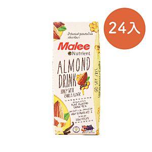 [Malee] 蜂蜜杏仁飲(180ml/罐x24罐/箱)