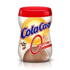[西班牙 COLA CAO] 經典可可粉(無糖/300g)