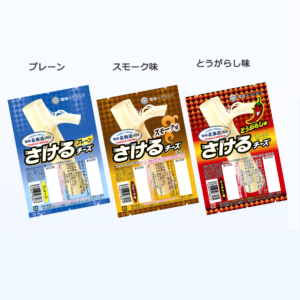 [雪印] 北海道起司條 3種口味綜合 8組 (共16條,25g±10%/條)